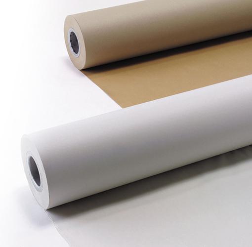 古紙を有効活用し、やさしい未来をつむぐ新しいタイプの製紙工場。